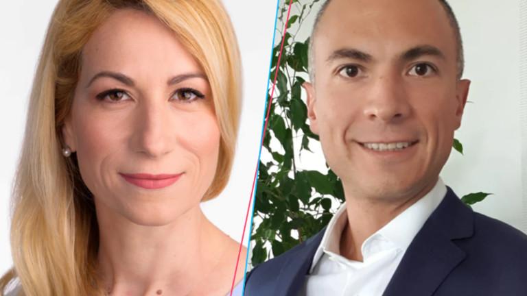 """""""Байер България"""" има нов управител и търговски директор"""