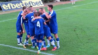 Монтана с обрат срещу Литекс във фаталния 13-и кръг на Втора лига