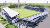 Спартак (Пловдив) показа проекта за новия си стадион