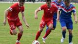 Хазуров и Преслав бутат треньорите си Янев и Манчев