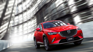 Mazda има нов шеф