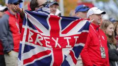 Ограничение за гражданите от ЕС след Брекзит