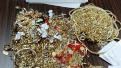 """Над 2 кг контрабандно злато задържаха на """"Капитан Андреево"""""""