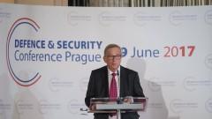 ЕС вече не можел да разчита на САЩ за отбраната, трябвало да си я осигури сам
