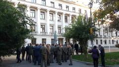 Военното министерство преизпълнило плана за приходите