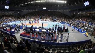 Резултати от четвъртия ден на Световното по волейбол в България и Италия