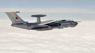 Военните на Русия с наблюдателен полет над територията на САЩ и Полша