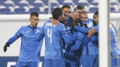 Ниски заплати пречат на зимната селекция на Левски