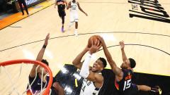Рекорд на Янис не стигна на Милуоки във втория финален мач в НБА