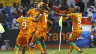 Того се добра до първи 1/4-финал, Кот д'Ивоар спечели групата