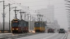 Безплатен обществен транспорт във Варшава заради замърсяване на въздуха