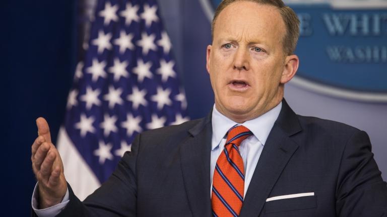 Спайсър: САЩ си запазват правото на самозащита в Сирия