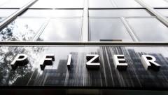 Шефът на Pfizer продал 60% от акциите си
