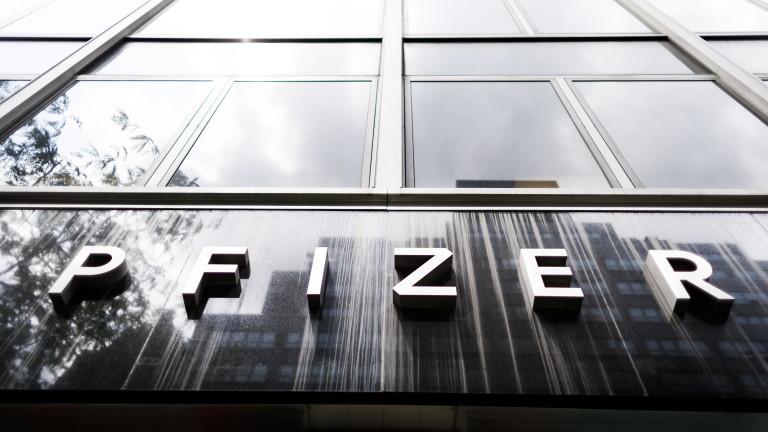 Pfizer иска да регистрира ваксината си в Бразилия