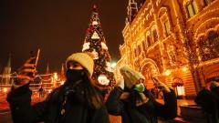 Американският посланик в Москва отказа руската ваксина Спутник V