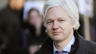 Русия е искала да организира бягството на Джулиан Асанж от Лондон