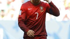 Роналдо изведе Португалия до измъчена победа в Ереван
