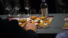 Показват над 300 вида уиски на 86 марки