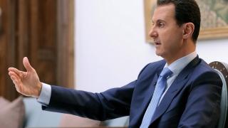 САЩ към Асад: Не посягай към химическото оръжие