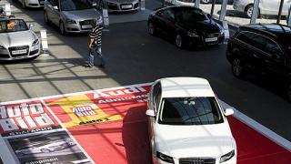 Фирмените сервизи пазят возилото по-дълго