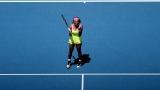 Всички резултати от откритото първенство на Австралия по тенис 2016 при дамите