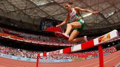 Хванатата с допинг лекоатлетка Силвия Дънекова се отказва от спорта