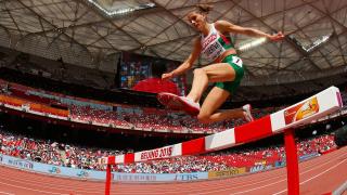 Официално отстраниха Силвия Дънекова от Олимпиадата