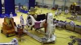Индия разкри кораба си за втората мисия до Луната