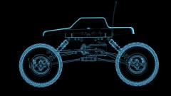 Какво знаем за проходимата кола с камера на DJI