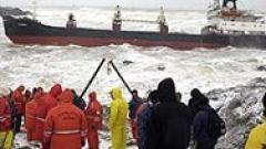 """Корабът """"Хера"""" да бъде изваден, иска Борис Велчев"""