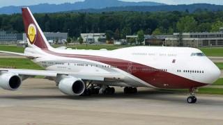 Луксозният подарък за $500 милиона, който Ердоган получи от Катар