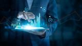 10 технологични компании за дългосрочни инвеститори