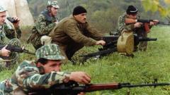 Убити и ранени при атака в църква в Чечня