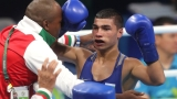 Даниел Асенов показа класа срещу индийски боксьор