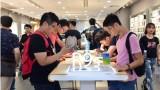 Защо китайците се отказаха от Apple и IKEA?