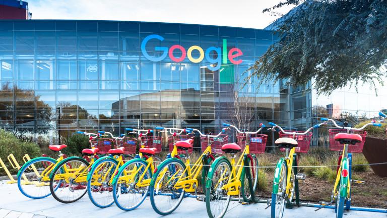 Google обеща вече да не следи деца
