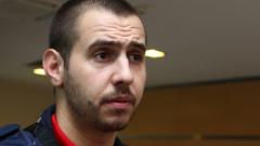 Георги Братоев може да играе в Тренто