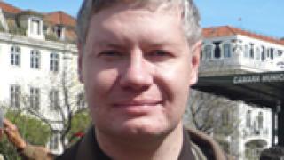 """Руслан Костюк: Победата на СИРИЗА ще """"взриви"""" радикалните леви в Южна Европа"""