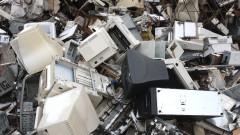 720 кг събрани стари уреди и 3.5 тона спестени емисии от мобилния пункт