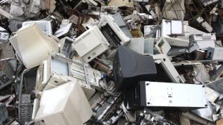 В София отварят мобилен пункт за стари електроуреди