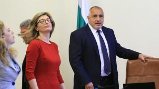 Външно привиква посланика на Турция да обяснява смущаващите си думи