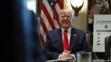 """Тръмп нарече разследването за импийчмънт """"линчуване"""""""