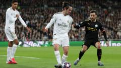 От УЕФА насрочиха оставащите 4 осминафинали в Шампионската лига