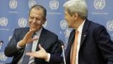 Примирието в Сирия, договорено между САЩ и Русия, започва на 27 февруари