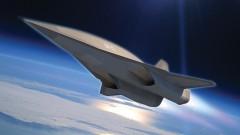 Какво знаем за бъдещия най-бърз самолет в света?