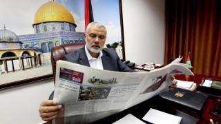 Хамас: Абас не ни представлява