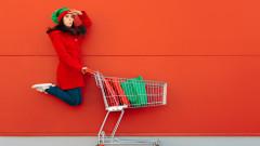 Старт на коледния шопинг
