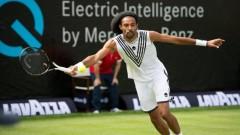 Фаворитите окапаха във втория кръг на турнира на трева в Щутгарт
