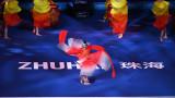 Днес започна турнира WTA Elite Trophy в Жухай (Китай)