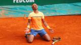 Рафаел Надал с първа победа на Мастърс от две години насам